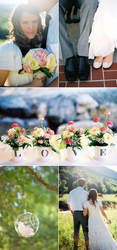 Utah Wedding At Conrad Ranch