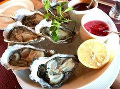 Yummmm♪ What is the source of any kind? - 28件のもぐもぐ - USA & Australia fresh oyster by PeonyYan