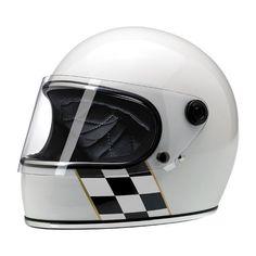 Flip visor version of the Gringo. DOT approved only.
