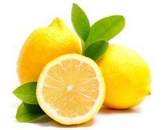 11 Beauty Uses for Lemons