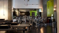 Cyclelates- Spin, Pilates and Yoga (First Class FREE)
