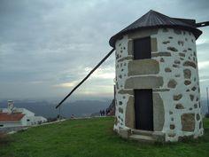 Moinho (Monte de S. Félix)