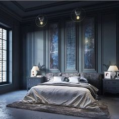 Enhance Your Senses With Luxury Home Decor Luxury Home Decor, Cheap Home Decor, Luxury Homes, Dream Bedroom, Home Decor Bedroom, Decor Room, White Bedroom, Design Bedroom, Bedroom Ideas