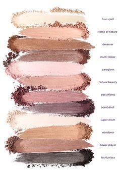 Tarte Amazonian Clay Matte Palette Tartelette Amazonian Clay Matte Eyeshadow Palette ($44.00) (Limited Edition) - Spring 2015