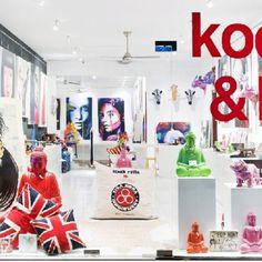 Kody & Ko Bali