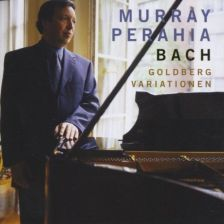 Bach: Goldberg Variations by Murray Perahia 7 A 1, Sebastien Bach, The Goldbergs, Thing 1, Cd Album, Cd Cover, Mp3 Song, Piano Music, Recital