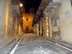 Via Nicolaci