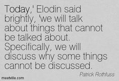 Elodin Quotes