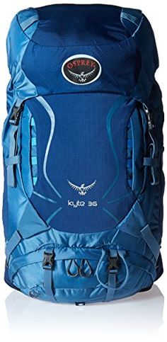 I just used this last weekend  Osprey Packs Women's Kyte 36 Backpack follow this link click here http://bridgerguide.com/osprey-packs-womens-kyte-36-backpack-2/ for much more detail about it. Thanks and please repin if you like it. :)