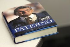 #Pennstate - Paterno biographer: JoePa and family never tried to influence book, cut off access - The Washington Post