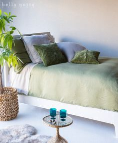 Spring 2014 : Photo Shoots : Bella Notte Linens - Luxury Bedding Collections Bella Notte Linens