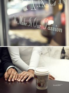 coffee, love, passion
