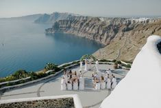How to Plan a Destination Wedding in Greece  | Confetti.co.uk