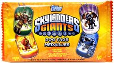 MLB Skylanders Giants Dog Tags * You can find out more details at the link of the image. Giant Dogs, Dog Boutique, Dog Id Tags, Dog Design, Dog Accessories, Dog Supplies, Dog Toys, Skylanders Party, Mlb