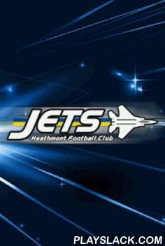 Heathmont Football Club  Android App - playslack.com , The Heathmont Football Club (Jets) was established in 1956 and fields three senior sides, firsts (also just called seniors), reserves and colts (under 18's).The Jets Junior Football Club is a combination of the Heathmont Junior Football Club and the Heatherdale Football club; an association which began in 1998.The Jets Juniors field teams in all age groups from under 8's to under 16's.With the continued growth of the club and its desire…