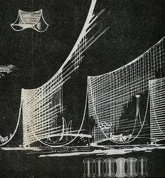 Kiyonori Kikutake. Casabella 273 1963: 37