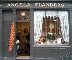 Angela Flanders
