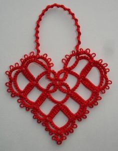 The Ring of Tatters - Valentine Heart