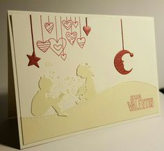 Valentinstag... Zum Verlieben süß...😚