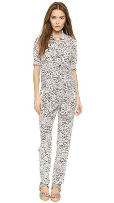 Twelfth St. by Cynthia Vincent Jumpsuit | SHOPBOP