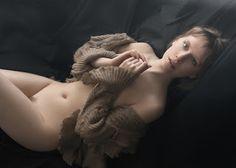 new update #art #nude #women #face #lady #flower