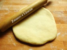PASTA MATTA | ricetta impasto veloce
