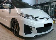 Modified Toyota Previa, Estima, Tarago (3rd generation, XR50) http://www.101modifiedcars.com/2014/12/15/modified-toyota-previa-estima-tarago-3rd-generation-xr50/?utm_source=feedburner&utm_medium=email&utm_campaign=Feed%3A+101modifiedcars+%28101modifiedcars.com%29 #estima #previa #tarago