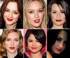 make up - maquiagem - batom vermelho - red lips - Resultados da Pesquisa de imagens do Google para http://www.useacessorios.com.br/wp-content/uploads/vermelho22631.jpg
