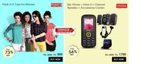Homeshop18 999 Bazaar 5 July Offers : Homeshop18 Eid Sale offer 2016