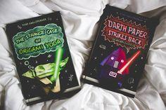 Minha coleção de livros de Star Wars | Serendipity  http://melinasouza.com/2015/05/05/livros-de-star-wars/  Melina Souza _ Serendipity <3  #Star Wars  #Books  #Melina Souza