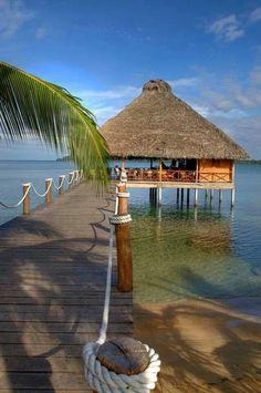 Bocas del Toro, Panama. Ahhhh!!!❤️