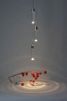 Flüssiges Licht: Archilume von Saleem Khattak