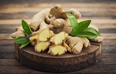 Superfood, How To Eat Ginger, Onion Juice For Hair, Smoothies Detox, Growing Ginger, Potato Juice, Health Benefits Of Ginger, Fat Loss Drinks, Reduce Bloating