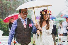 Armonía y Grant // boda Sunshine Coast