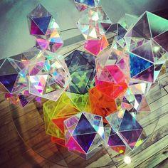 きらきらと。スパークリングな光景が美しい「Sparkle Table」 3