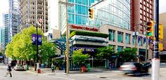 Hampton Inn Vancouver Hotels Vancouver Hotels, Downtown Hotels, Hampton Inn, The Hamptons