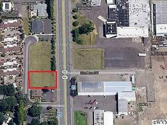 0 Pacific Bl LOT 202, Albany, OR 97321 Commercial Lot on Pacific Blvd in a great location with approximately 98 feet of frontage on Pacific Blvd and 0.33 acres in a high traffic area. Contact Us for More Information.  dherbst@kw.com
