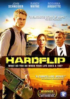 Hardflip, DVD