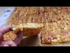 baklava yufkasiyla kolay borek tarifi - YouTube