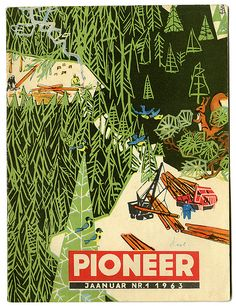 Pioneer_jan1963 (cover) | by kindra is here