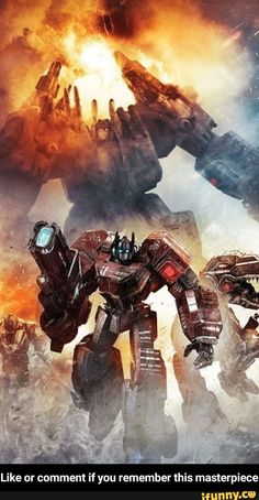 Like or comment if you remember this masterpiece - Like or comment if you remember this masterpiece - iFunny :) Transformers Cybertron, Transformers Memes, Gundam, Iphone 5s Wallpaper, Comic Book Characters, Game Art, Sci Fi Fantasy, Marvel, Artwork