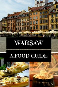 When it comes to eating well, it's all in trial and error, and I have to give a special shout out to Lauren for giving me a chance to take a hearty appetite around Warsaw and document my findings! I...