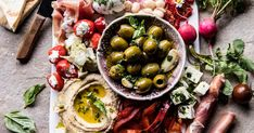Party Platters: 11 Food Ideas That Make Hosting Easier | Greatist