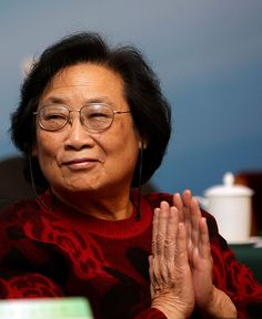 Nobel Prize Winner Tu Youyou scoured Chinese literature in search of traditional herbal medicines malaria