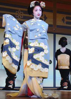 kimika maiko geiko | Mboogiedown: Japan: April 2006