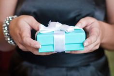 wedding gifts, The unspoken rules of wedding gifts