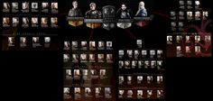 house frey game of thrones - Google Search