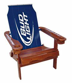 Attirant Bud Light Chair! Uhm, Yes Please! T Shirt Bud Light Real Men