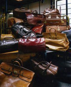 Hermes Birkin Bag for MEN