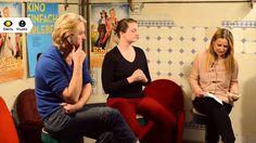 Das erste inklusive Interview mit Detlev Buck von Greta & Starks! Mit euren Fragen und Untertitel - bald gibts weitere Interviews! Folgt uns auf www.facebook.com/gs.starks.de